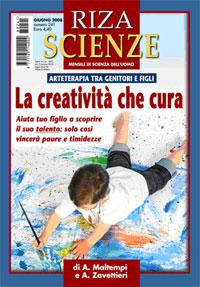 La Creativita che Cura