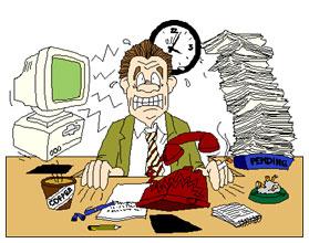 che-stress