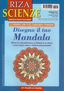 Disegna il tuo Mandala