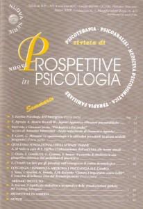 Prospettive in psicologia