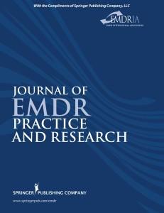 Journal of EMDR